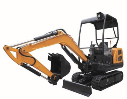 CE 18TT - 1.8 Tonne Mini escavator NEW - Finance $154 per week*