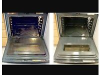 Eco oven cleaning Brighton and hove