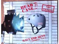 BRAND NEW IN BOX HEAD CASE 2 BMX/BIKE HELMET