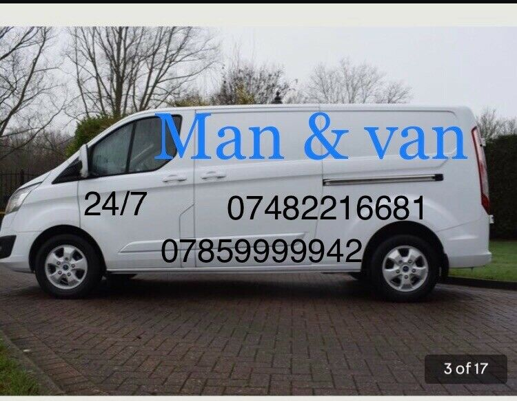 4d0e1ac8a8 Man and van removal service. Cheap and friendly. Islington