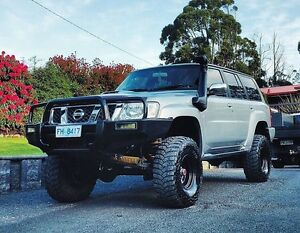 2006 Nissan patrol Penguin Central Coast Preview