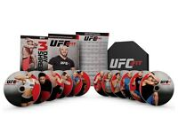 UFC Fit Workout DVDs