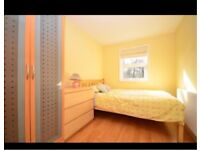 One bed room available for rent immediately
