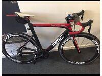 BMC TIMEMACHINE TMR02 ULTEGRA (Carbon, Bianchi, Specialized, aero, clincher, Pinarello)