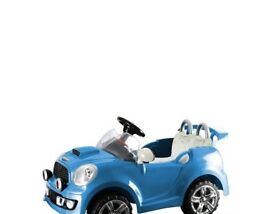 Battery operated 6v Car Brand New RRP£150