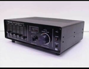 Vintage Realistic (Radio Shack) MPA 90 solid state mixer.