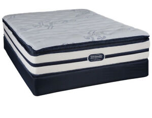 Simmons Beautyrest Elite King Matress