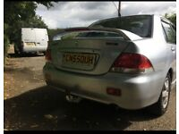 Mitsubishi Lancer 1.6 2005 (urgent)
