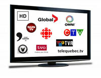 Free OTA HD TV Channels for Life with HD Antenna
