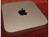 Mac Mini - 2.66Ghz Core 2 Duo, 8GB DDR3, 1TB HD (2 x 500GB in RAID 0)