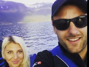 Couple looking for a short term rental/sublet in Fernie, BC
