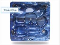 NOBLE - NOCTURNE HOT TUB