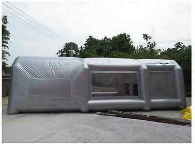 Used Paint Booths For Sale On Ebay