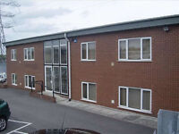 Birkenhead-Power Road (CH62) Office Space to Let