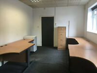 Wirral-Heswall (CH60) Office Space to Let