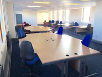 Bradford-Tong Street (BD4) Office Space to Let