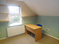 Lincoln-Carholme Road (LN1) Office Space to Let