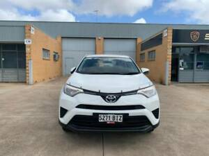 2015 TOYOTA RAV4  FULL SERVICE HISTORY GOOD CONDITION $17500 Hindmarsh Charles Sturt Area Preview