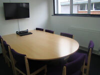 Letchworth-London Road (SG7) Office Space to Let
