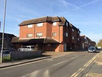 This centre is a refurbished serviced office facility in centre of the affluent village of Burnham