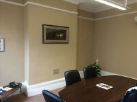 Bournemouth-Poole Hill (BH2) Office Space to Let
