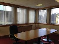 Livingston-Kirkton North - Livingston (EH54) Office Space to Let