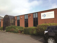 Bristol-Church Road - Yate - Bristol (BS37) Office Space to Let