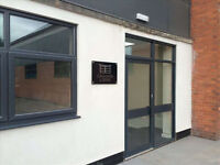 Stoke on Trent-Shelton New Road (ST4) Office Space to Let