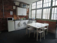 Temple Street (E2) Office Space London to Let