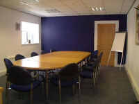 Dunfermline-Cromarty Campus (KY11) Office Space to Let