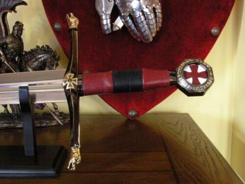 ORDER TEMPLAR SWORD 289