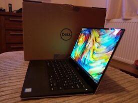 Dell XPS 13 9360 QHD 4 Core (8th Gen Kabylake)