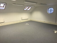 Maidstone-Brewer Street (ME14) Office Space to Let