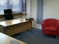 Middlesbrough-Albert Road (TS1) Office Space to Let