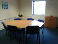 Middlesbrough-West Middlesbrough Industrial Estate (TS3) Office Space to Let