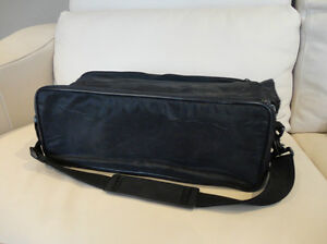 Lebo Voyager CD Carrying Case - Holds 75 CD's Kitchener / Waterloo Kitchener Area image 1