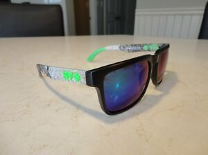 Brand New Spy Block Helm Sunglasses -Several Colours-$35.00/ea Kitchener / Waterloo Kitchener Area image 4