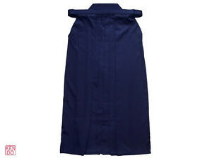 HAKAMA Kendo/Laido - Indigo 100% cotton -NEW! West Island Greater Montréal image 1