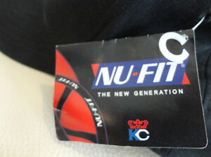 """Nu - Fit """"The New Generation"""" Cool Ball Cap - Brand New Kitchener / Waterloo Kitchener Area image 4"""