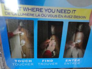 Brand New Beamii Lock Lights -Very Handy Item for your Door Lock Kitchener / Waterloo Kitchener Area image 4