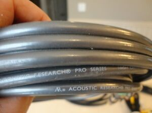 Assortment of quality Home Audio Cables -Component & RCA Kitchener / Waterloo Kitchener Area image 3