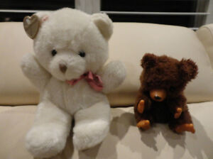 7 Pc. Stuffed Toy Collection -Super Clean  $5.50/for all Kitchener / Waterloo Kitchener Area image 7