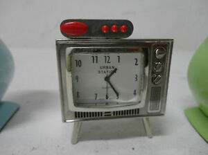Urban Station Solid Steel Clocks -Paperweight Artzy Scale,TV Kitchener / Waterloo Kitchener Area image 3