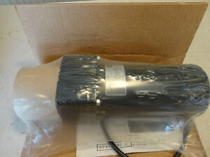 NEW Bodine Metric 42A-E/A-F Gear Motor #N4280 Series Parallel DC Kitchener / Waterloo Kitchener Area image 1