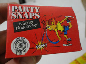 Brand New - Over 45 Boxes of Bang Snaps or Bang Pops 50/box Kitchener / Waterloo Kitchener Area image 5