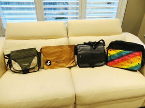 3 Laptop Bags For sale -Choose any or all of them -Prices Below Kitchener / Waterloo Kitchener Area image 1