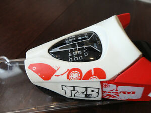 Salomon TZ5 Junior Ski Bindings- Brand New Still on Orig.Package Kitchener / Waterloo Kitchener Area image 4