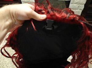 """Manic Panic Rockin Hair Purse-Bag - 2 to choose from- 14"""" x 13' Kitchener / Waterloo Kitchener Area image 6"""