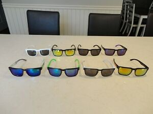 Brand New Spy Block Helm Sunglasses -Several Colours-$35.00/ea Kitchener / Waterloo Kitchener Area image 2
