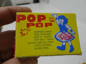 Brand New - Over 45 Boxes of Bang Snaps or Bang Pops 50/box Kitchener / Waterloo Kitchener Area image 4